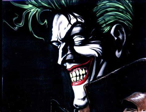 imagenes joker payaso payasos