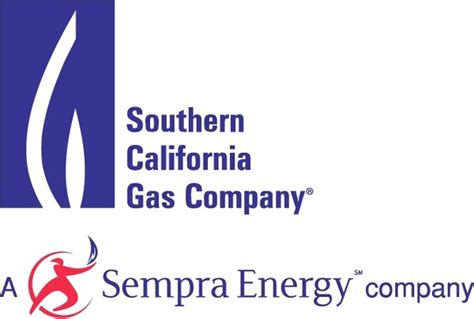 Socalgas Office by Southern California Gas Company Free Vector In