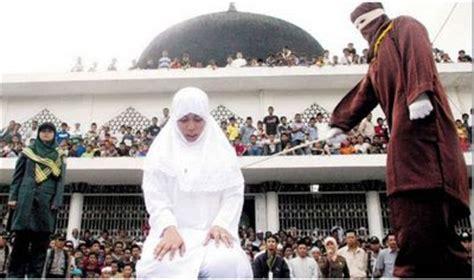 kasihan orang kung perempuan itu masih dara ke hikmah perlaksanaan hukum hudud menurut al quran dan sains