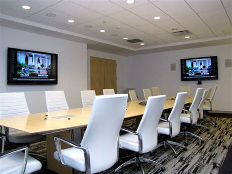 boardroom design executive boardroom audio video system design integration