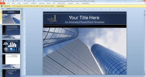 3d And Animated Powerpoint Templates For Mac Business Powerpoint Templates For Mac