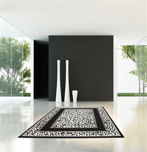 tappeto leopardato tappeti moderni a pelo corto tappeto di design saldi
