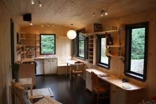 Tiny Home Interior by Tony S Caravan Tiny House Swoon