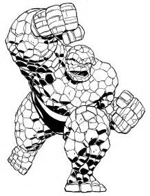 marvel coloring pages coloring book marvel heroes