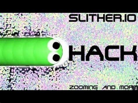 tutorial zoom hack seal como instalar hack para slither io speed zoom y mas