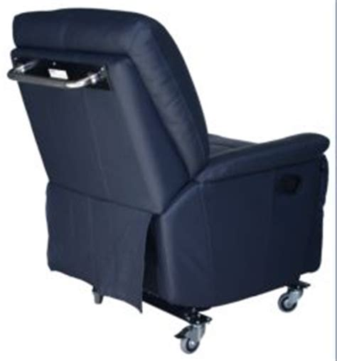 recliner chair electronic or lever controlled recliner