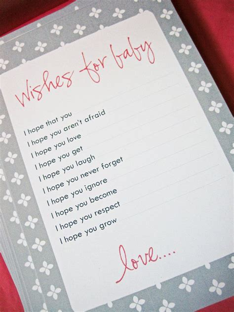 baby shower i wish for you 25 best baby shower advice ideas on