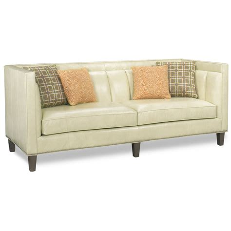 Temple Sofas by Temple 990 90 Kansas Sofa Discount Furniture At Hickory