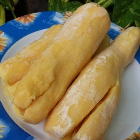 peuyeum kuliner tradisional asli bandung
