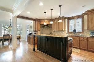 kitchen center island plans pictures of kitchens traditional two tone kitchen