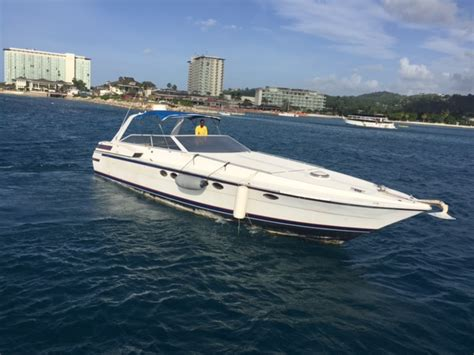 boat rental in jamaica ocho rios boat rental charters