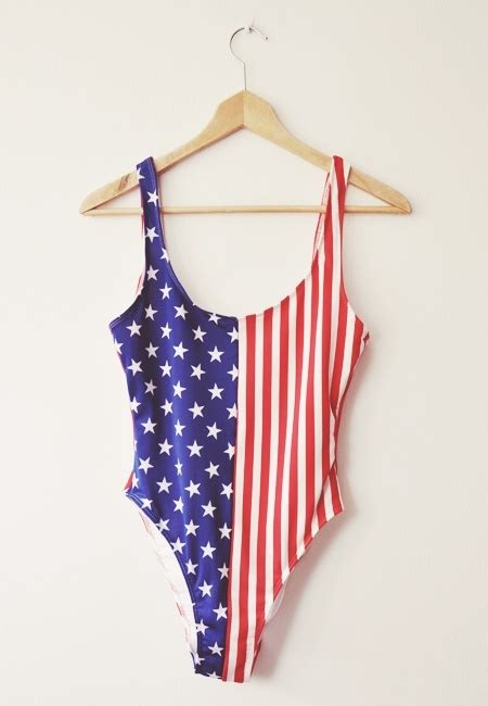 american flag one piece swimsuit 84 best merica images on pinterest american flag