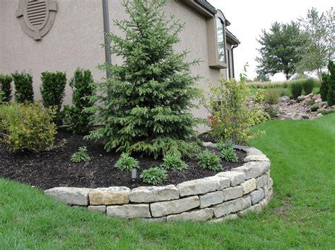 retaining walls landscaping professionals rosehill