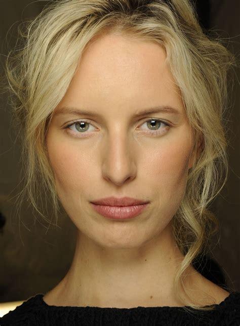 Model Model models ungeschminkt karlie karolina co im