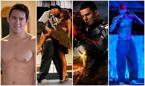 film bagus channing tatum 7 hot channing tatum film roles