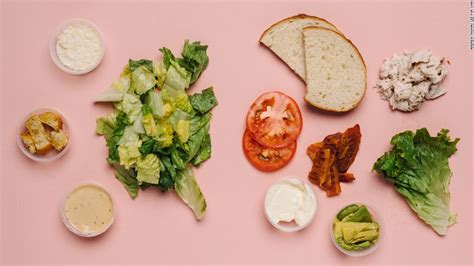 Garden Vegetable Pesto Soup by Panera Bread S Menu As Curated By A Nutritionist Cnn