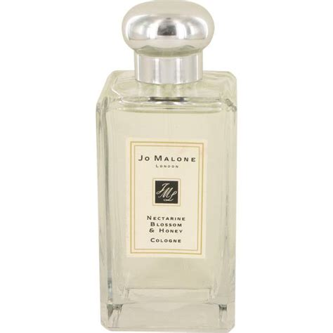 discount voucher jo malone jo malone nectarine blossom honey cologne for men by jo