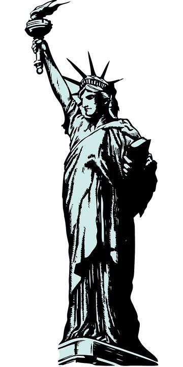 imagenes png new york vector gratis estatua de la libertad nueva york imagen