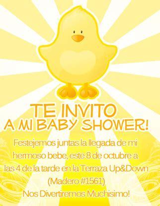 Invitaciones Para Baby Shower by Invitaciones Para Baby Shower Image6