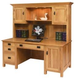large computer desk with hutch computer desk with hutch office depot ikea cherry finish