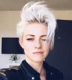 rock hairstyles best 20 short punk hairstyles ideas on pinterest punk