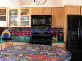 Mosaic Tiles Backsplash Kitchen Kitchens Amp Bathrooms Tile Art Mosaic
