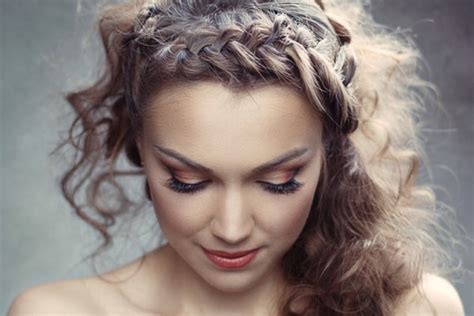 pretty easy hairstyles braids cute easy braided hairstyles hairstyle stars