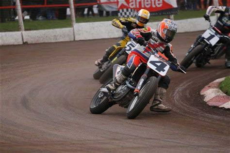 Motorcycle Dealers Scunthorpe Uk by Scunthorpe Short Track Uk Chris Carr Shows His Skill Mcn
