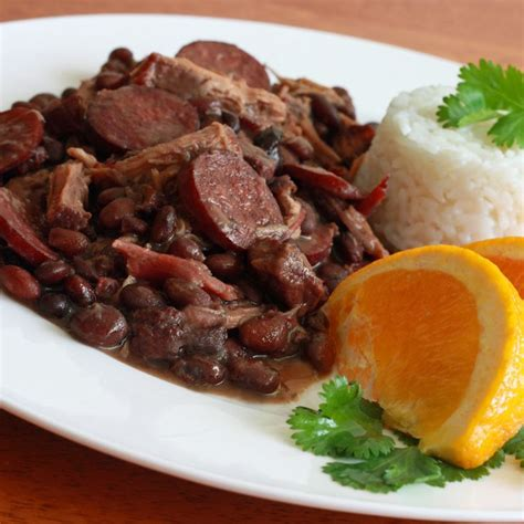 comfort food entrees feijoada the national dish of brazil is brazilan comfort