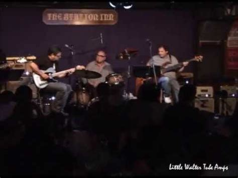 brent mason smokin section little walter tube s endorsee jam 2013 feat brent