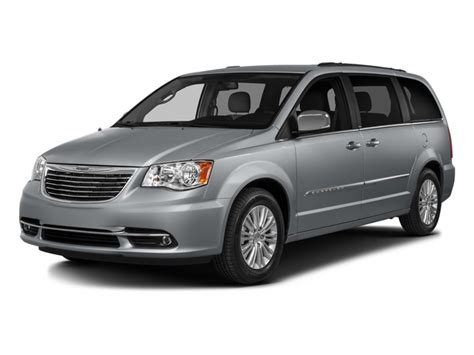 Chrysler Town And Country Rebates by 2016 Chrysler Town And Country Deals Rebates Incentives