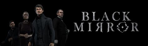 black mirror game trailer black mirror game new trailer first gameplay peek into