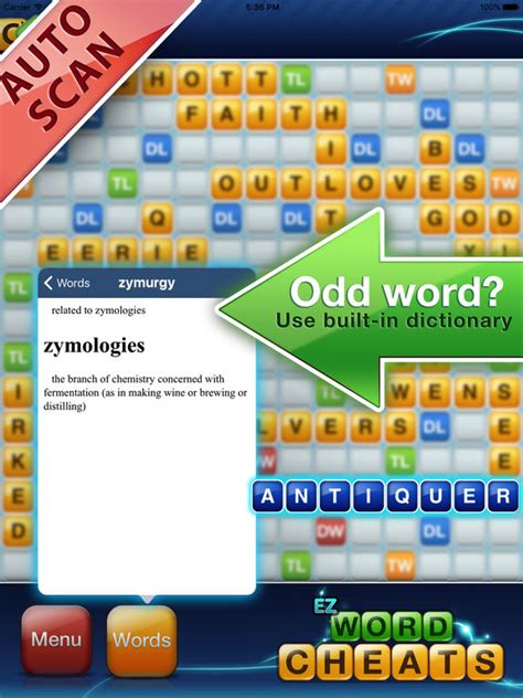 scrabble app not working words with ez cheats for wwf and scrabble on the