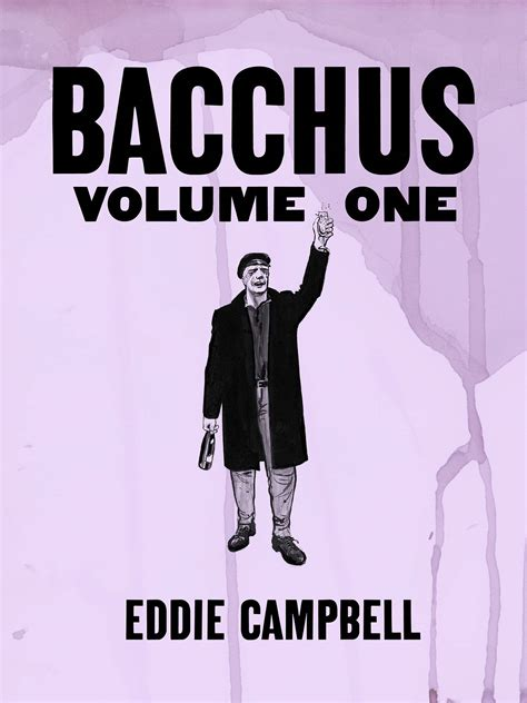 bacchus vol 1 fresh comics