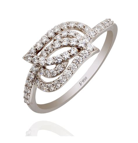 platinum jewelry rate in india style guru fashion