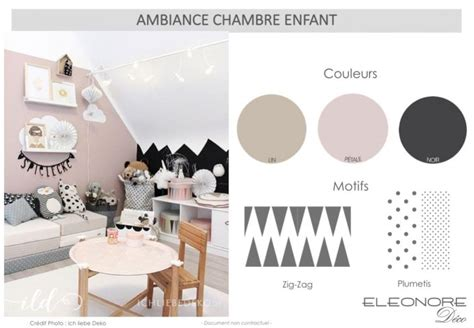 ambiance chambre enfant planches ambiance eleonore d 233 co