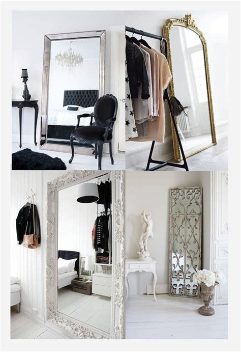 strictly studded huge floor mirror french bedroom company reflected glory the french bedroom company french mirror