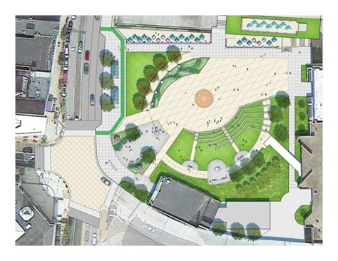 design concept memorial park veterans memorial park planning and analysis by beta