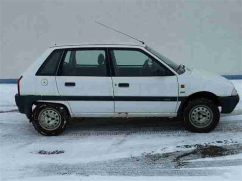Auto Bild Allrad Kaufen by Citroen Ax Allrad 4x4 Tolle Angebote Citroen