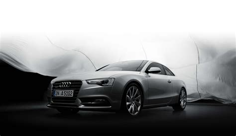 Audi Company Overview by Audi Digital Car Company Strichpunkt Design