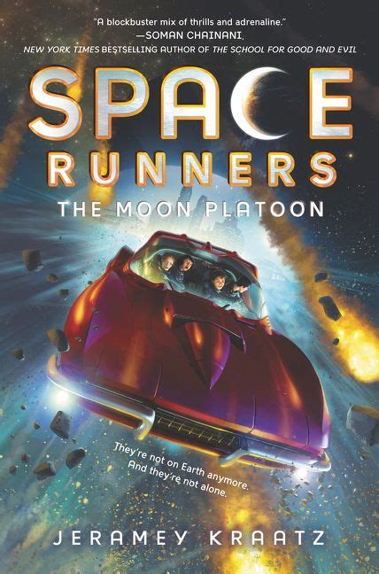 space runners 1 the moon platoon books space runners 1 the moon platoon jeramey kraatz