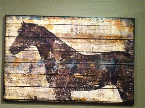 Painting 2x4 by Barn Wood Paintings