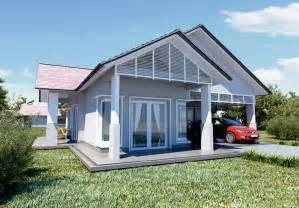 bentuk banglo terbaru model rumah banglo hairstylegalleries com