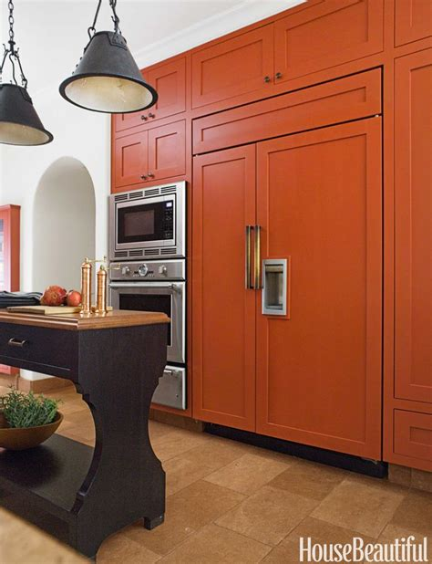 orange kitchen accessories 25 best ideas about burnt orange kitchen on pinterest
