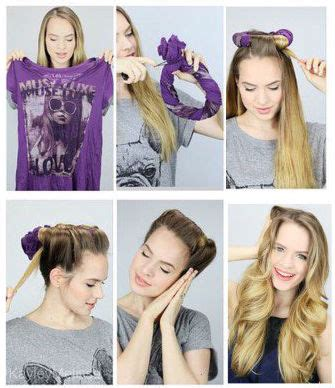 Easy Overnight Hairstyles by Easy Overnight Hairstyles The Original Mane N