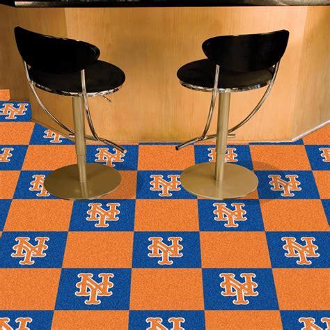 mets rug new york mets carpet tiles