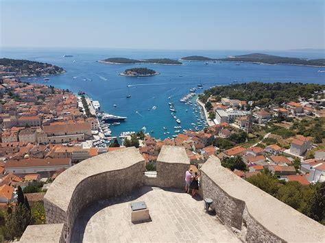 catamaran ferry croatia island hvar guide with ferry and catamaran timetables and