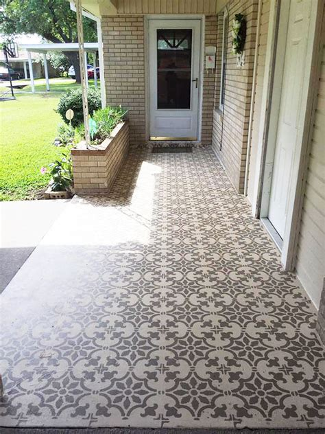 patio floor tiles 25 best ideas about patio on