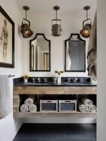 Meuble Sous Lavabo But #1: des-meubles-sous-lavabo-dans-la-salle-de-bain-idée-originale.jpg