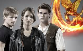 Hunger Games by The Hunger Games The Hunger Games Wallpaper 30193831